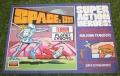 Space 1999 letraset set