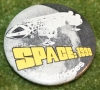 space 1999 selfridges badge