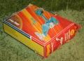 ST Klingon Dinky toys (1)