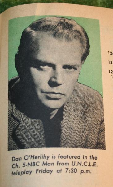 st-louis-globe-tv-digest-jan-14-to-20th-1967
