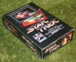 Star Trek Impel set 2 trading card display box (2)