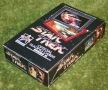 Star Trek Impel set 2 trading card display box (3)