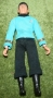 Star Trek Mego Mr  Spock (2)