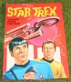 Star trek tv picture story book