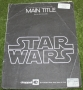 Star Wars Sheet music