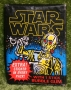 Star Wars Unopened Gum pack (35)