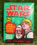 Star Wars Unopened Gum pack  (37)