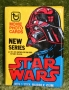 Star Wars Unopened Gum pack  (38)