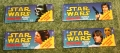 Star Wars Unopened Gum pack  (39)