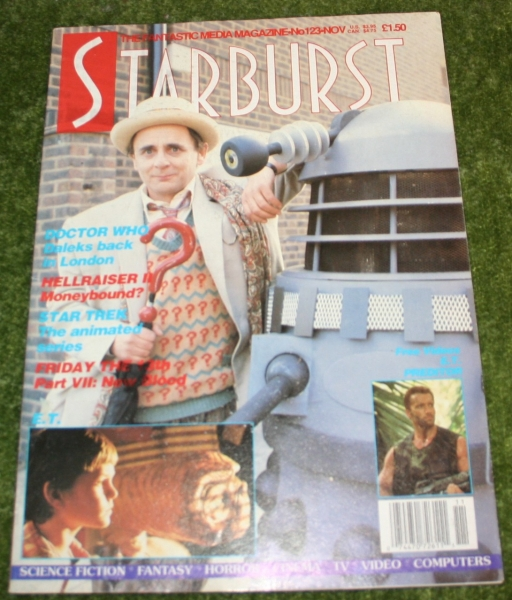 starburst 123