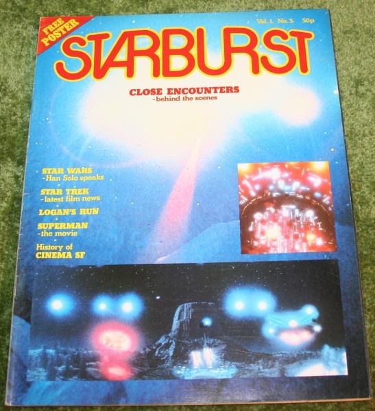 Starburst no 3