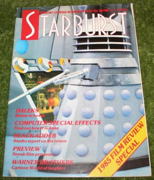 starburst 90