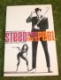 aveng-steed-peel-comic-1990-2