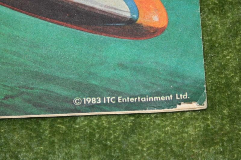 Stingray 1983 special (2)