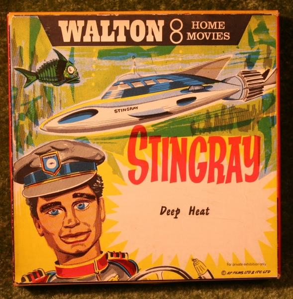 stingray-8mm-films
