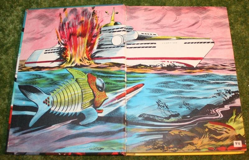 stingray annual (c) 1965 (3)