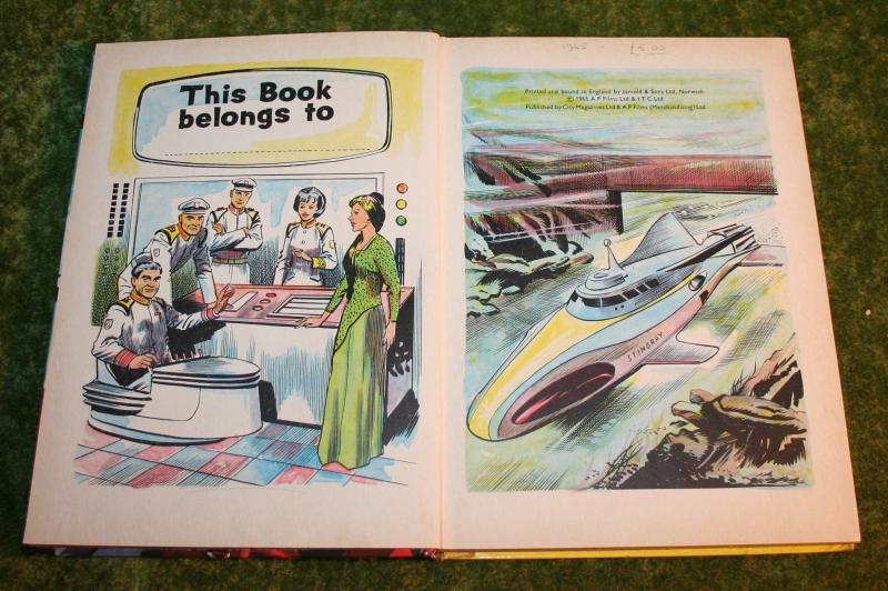 stingray annual (c) 1965 (4)