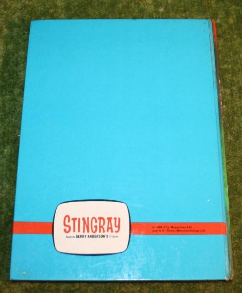 stingray annual (c) 1966 (7)