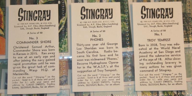 stingray cadet cards (3)