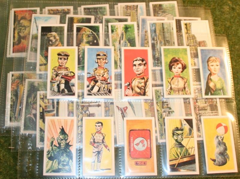 stingray cadet cards