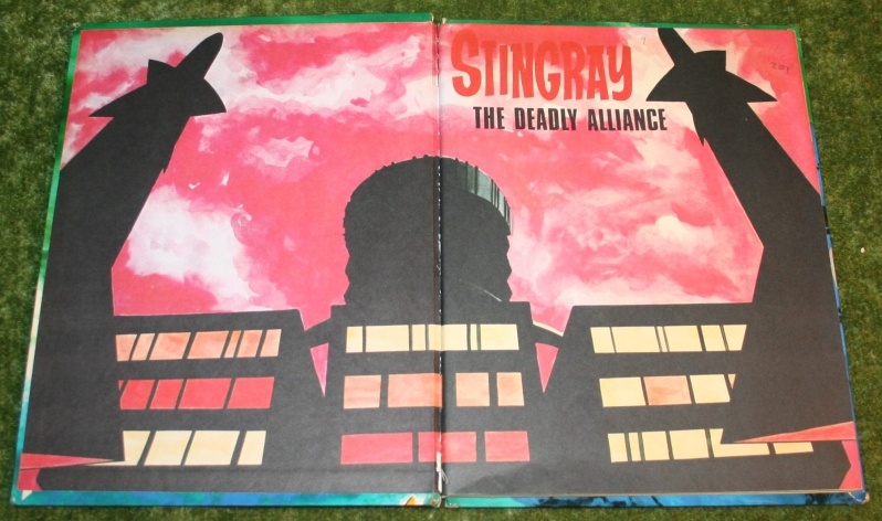 stingray the deadly alliance (2)
