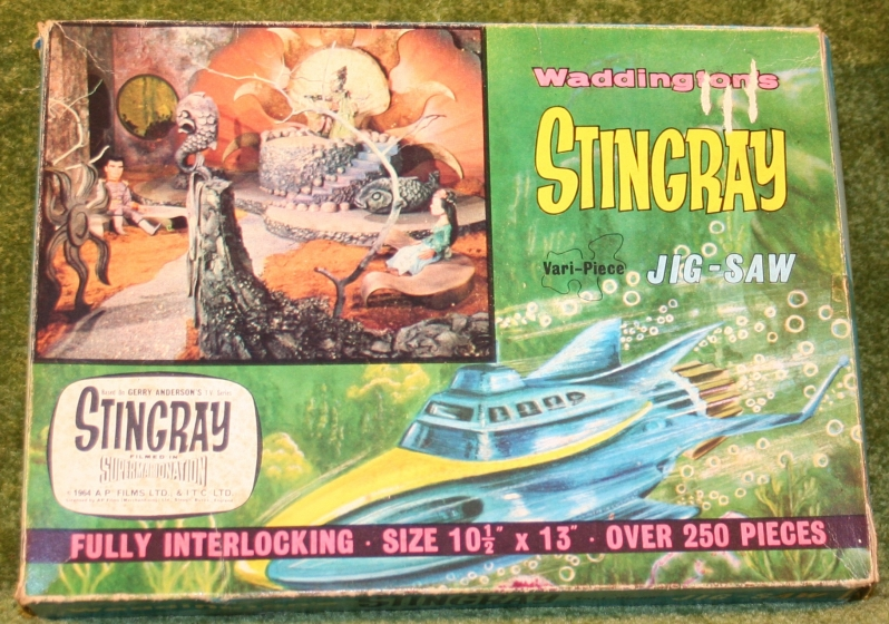 stingray-jigsaws
