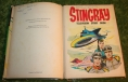 stingray television picture story book (4)