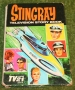 stingray television picture story book