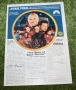 sttng collectors plate ad
