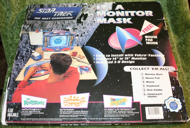 STTNG Computer monitor frame (3)