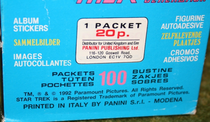 STTNG stickers box panini (4)