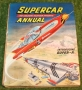 Supercar annual (c) 1962