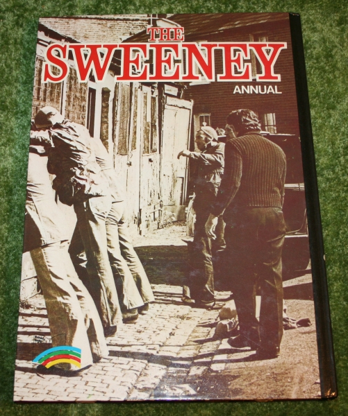 Le Film Sweeney! 1977 Vostfr - Film Complet