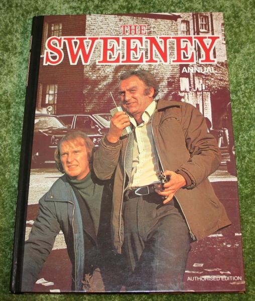 Sweeney! (1977 film) - Movie | Facebook