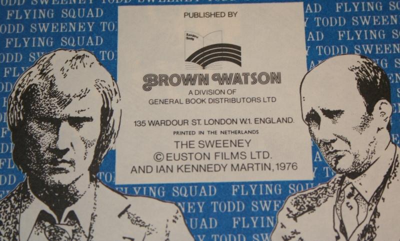 sweeney annual (c) 1976