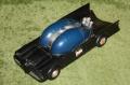 Talking Batmobile
