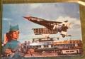 tbird 1 postcard