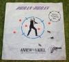 007-view-to-kill-german-single