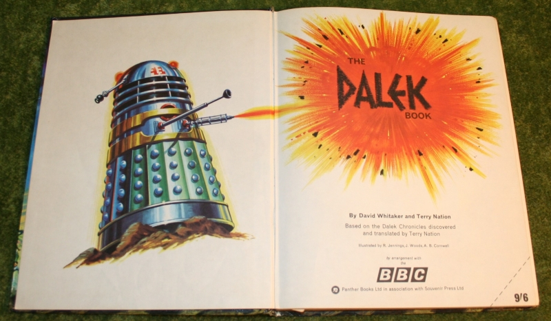 dr who the dalek book (4)