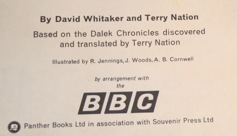 dr who the dalek book (5)