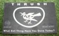 Thrush membership (2)