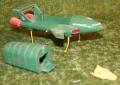 Thunderbirds TB2 Dinky toys 101 (2)