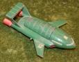 Thunderbirds TB2 Dinky toys 101