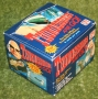 Thunderbirds 1990s trading cards display box (2)
