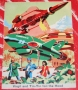 Thunderbirds 3d painting set (11)