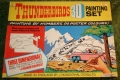 Thunderbirds 3d painting set (2)