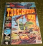 thunderbirds callender 1988
