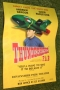 Thunderbirds FAB A3 size poster