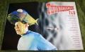 thunderbirds FAB programme