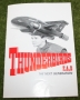 thunderbirds fab the next generation theatre programe